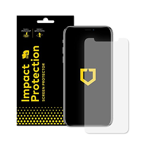 RhinoShield Impact Protection