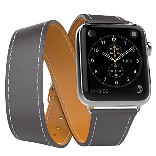 Correa doble Loop para Apple Watch