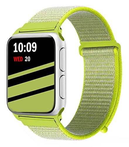 Correa de nailon Loop deportiva para Apple Watch