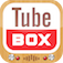 TubeBox - Free Music & Playlist Manager for YouTube (AppStore Link)