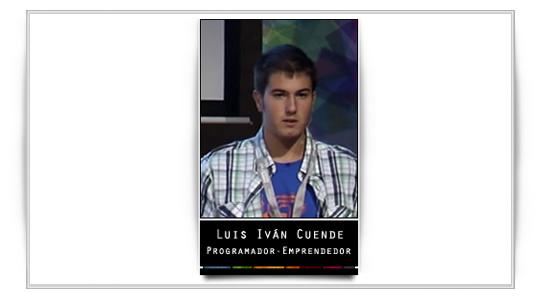Entrevista con Luis Iván Cuende del Proyecto Asturix