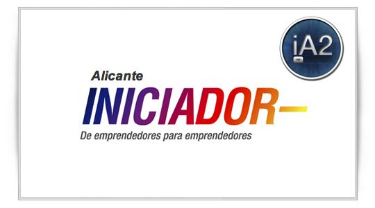 Iniciador: Lean start-up con Lucas Rodriguez Cervera (fundador de iniciador)