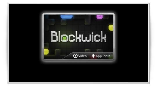 BlockWick: otro Puzzle impresionante de Kieffer Bros