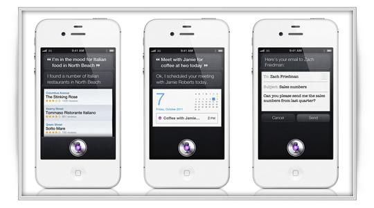 Abierta la posibilidad de portar Siri a otros iPhone