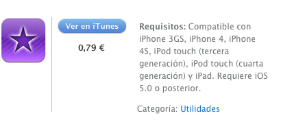 itunes quickpick
