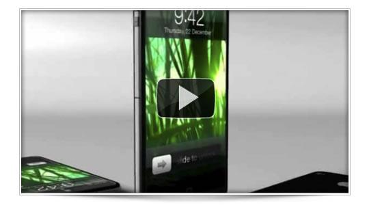 Video del iPhone 5 SJ