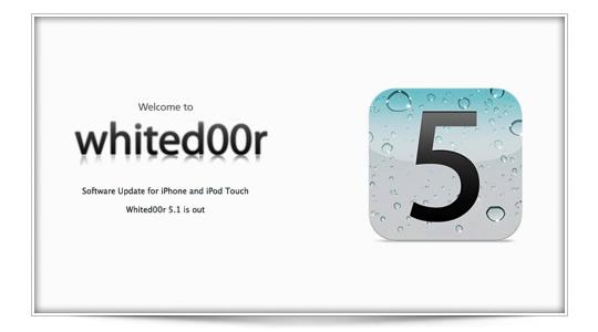 Whited00r 5, para los viejos iDispositivos