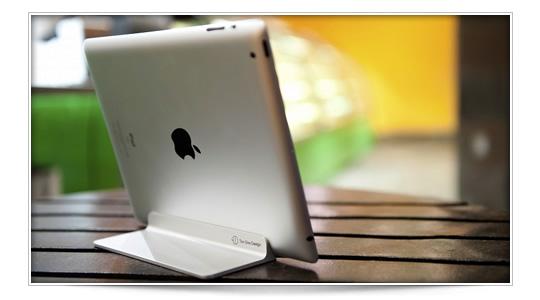 Soporte Magnus para iPad 2