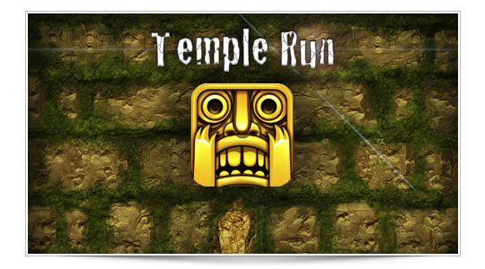 Temple Run: Arrasa en USA