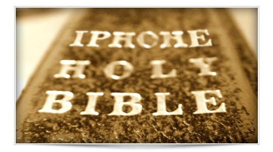 iphone Biblia