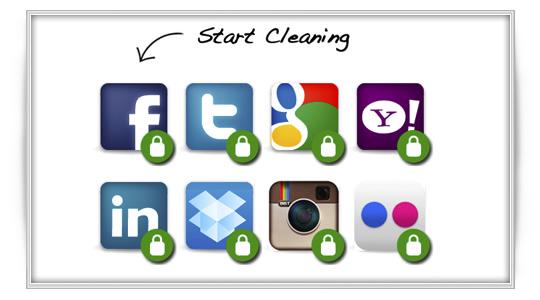 mypermissions.org: Elimina aplicaciones que acceden a tus redes sociales