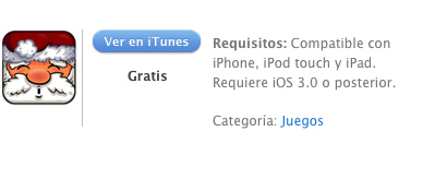 itunes christmas