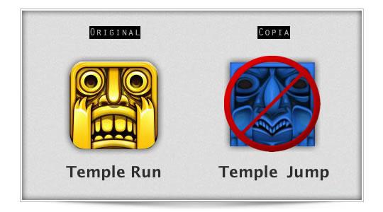 Trucos, copias y amaños en el App Store