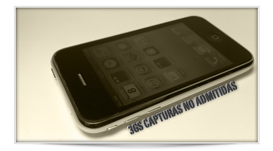 Apple requiere a los desarrolladores capturas con pantalla retina