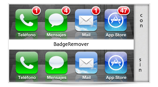 BadgeRemover