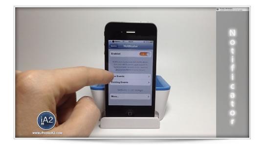 Notificator, configura banners de notificaciones