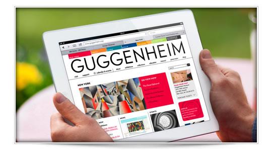 Lo mejor del Nuevo iPad