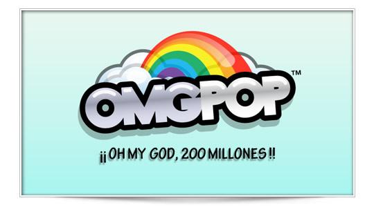 Zynga compra OMGPOP por 200 Millones de $