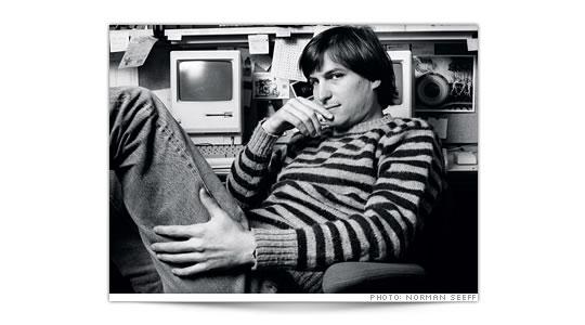 La revista Fortune nombra a Steve Jobs el mejor empresario de nuestro tiempo