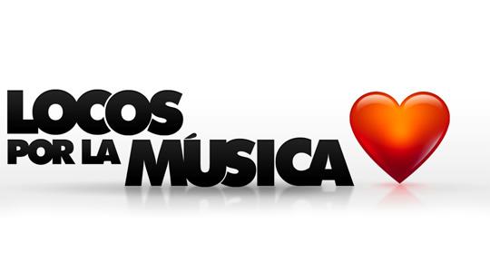 Locos por la música