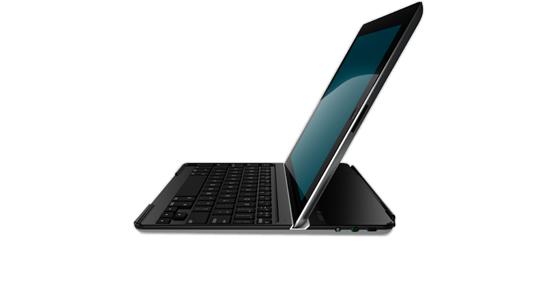 Nueva funda teclado para tu iPad 2 o N