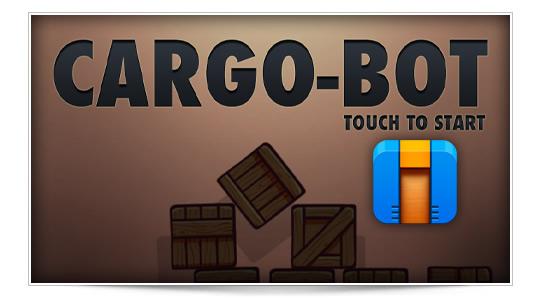 Cargo-bot, primer juego creado íntegramente en iPad