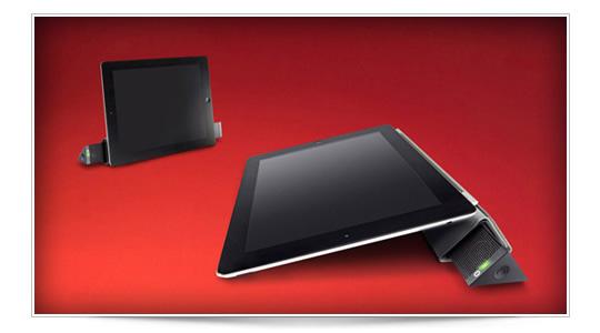 iPad Sound Prism