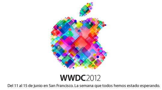 WWDC del 11 al 15 de junio