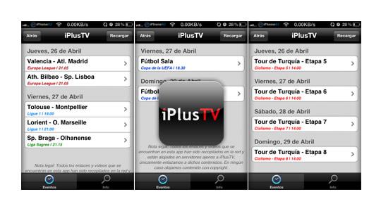 iPlusTV – iPlusTV Premium