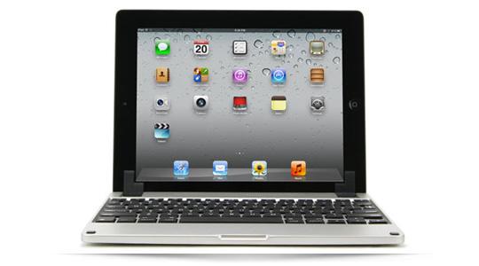 Brydge para iPad, iGenial