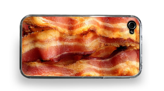Funda bacon