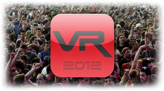 Viña rock 2012 conciertos