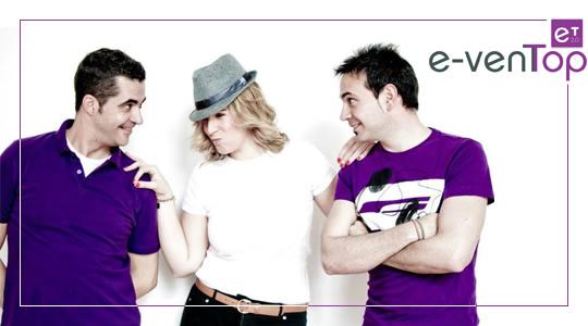 e-venTop, revolucionando el concepto de la tecnología aplicada a los eventos.