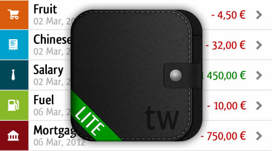 TinyWallet, mantén tus gastos controlados