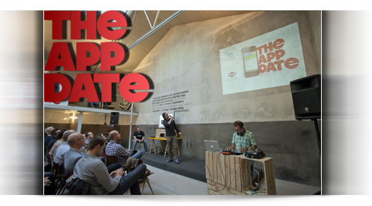 The App Date, 30 de abril, ¡iPhoneA2 presente!