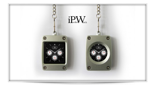iPW un iPod nano de bolsillo