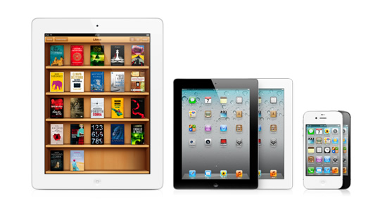 iPad mini rumores desde China