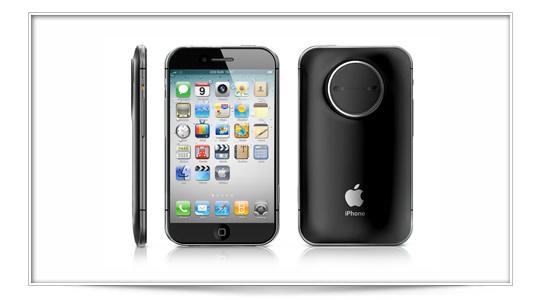 Nuevo concepto iPhone Pro