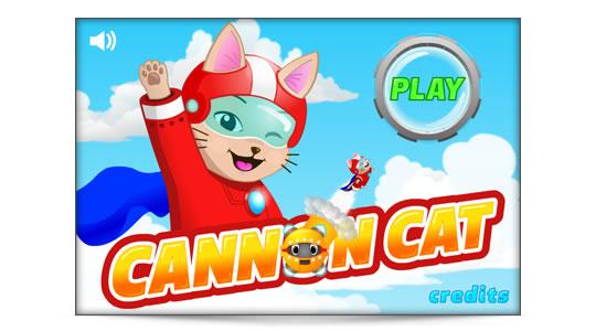 Cannon Cat, entretenido