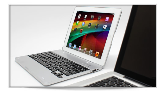 iPad 2 o MacBook Pro?