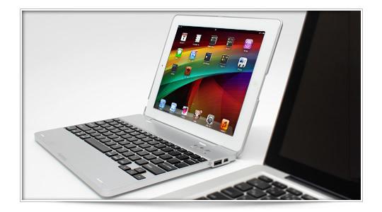 iPad 2 o MacBook Pro?
