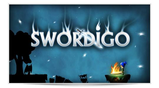 Swordigo: Mágica mezcla de plataformas y aventura