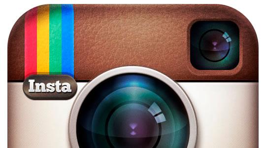 Instagram actualizada