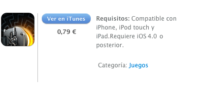 iTunes The Hesit