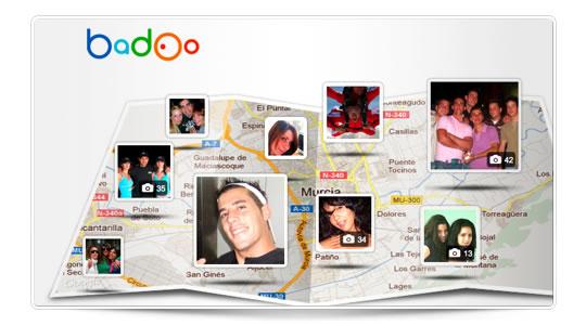 Badoo, para conocer gente nueva. App de la semana