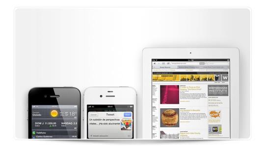 Cuando Steve Jobs dijo que Android estaba fragmentada, era por esto.