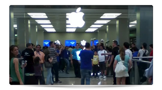 Apple store murcia cola 3