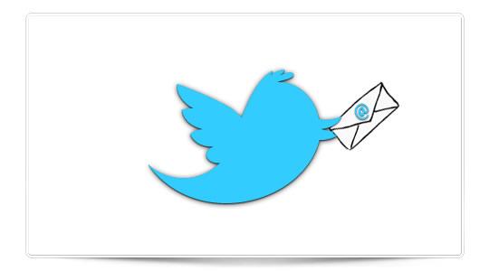 """Twitter sigue """"volando"""" alto"""