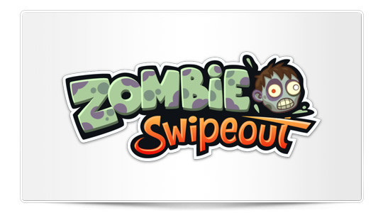 Swipeout Zombie, vuelven los Zombies