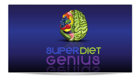 Super Diet Genius